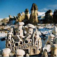 Cappadocia 2006
