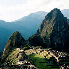 02 – Machu Picchu