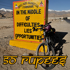 Video – 50 Rupees