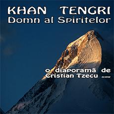 Diaporama – Khan Tengri, Domn al Spiritelor
