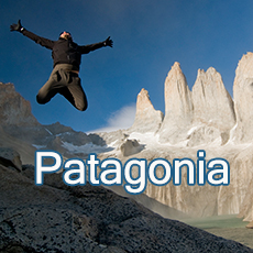 Video – Patagonia