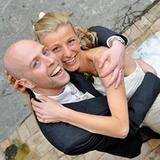 Ann & Pieter 2012