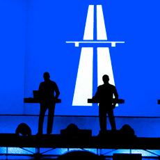 KRAFTWERK Live_in_Bucharest