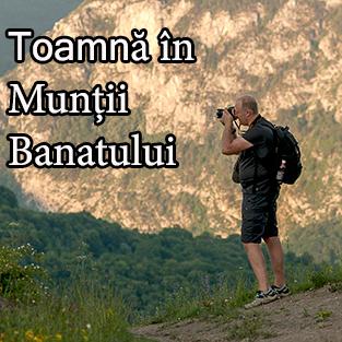 Tură foto Valea Cernei, Cazanele Dunării 18-20 octombrie 2013