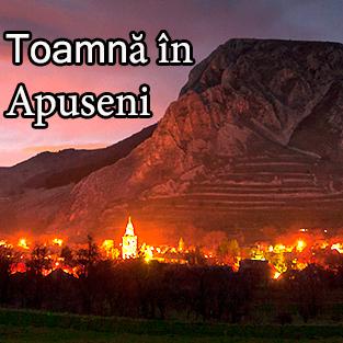 Tură foto Alba Iulia, Valea Șesii, Rimetea: 4-6 octombrie 2013