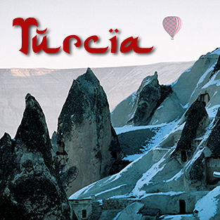 Tură foto în Turcia: Istanbul, Cappadocia. 27.12.2013 – 04.01.2014
