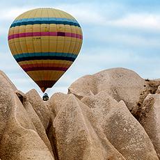 Cappadocia 2013-14