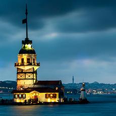 Istanbul 2013-14