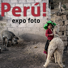Peru! expo foto
