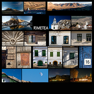 TURĂ FOTO RIMETEA 12-14 Aprilie 2013