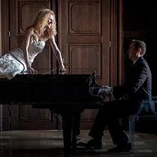 Carmen & Caesar 2012