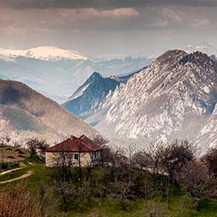 Tură foto Valea Cernei, Cazanele Dunării 14-16 iunie 2013