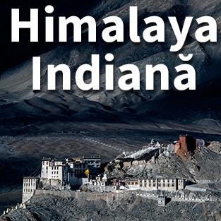 Himalaya indiană_Tură Foto 30 iulie – 17 august