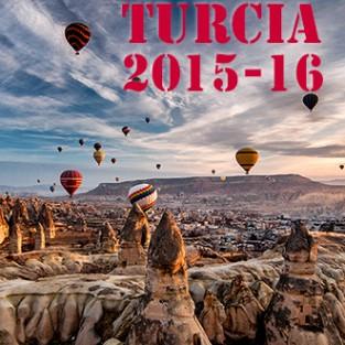 Tură foto în Turcia: Istanbul, Cappadocia. 26.12.2015 – 03.01.2016