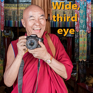 Wide, third eye – workshop & expo foto -11 octombrie 2017