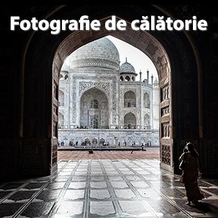 Workshop fotografie de călătorie