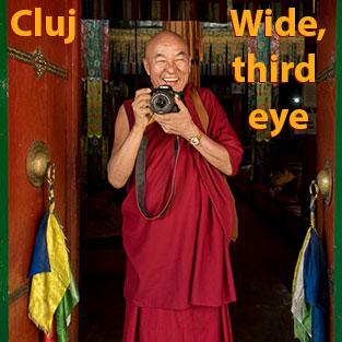 Wide, third eye la Cluj – workshop & expo foto -10 noiembrie 2017