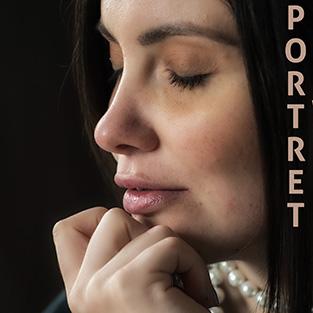 Portret. Workshop foto 9-11 noiembrie 2018