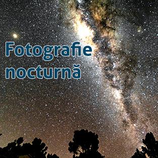 Workshop fotografie nocturnă ianuarie 2019